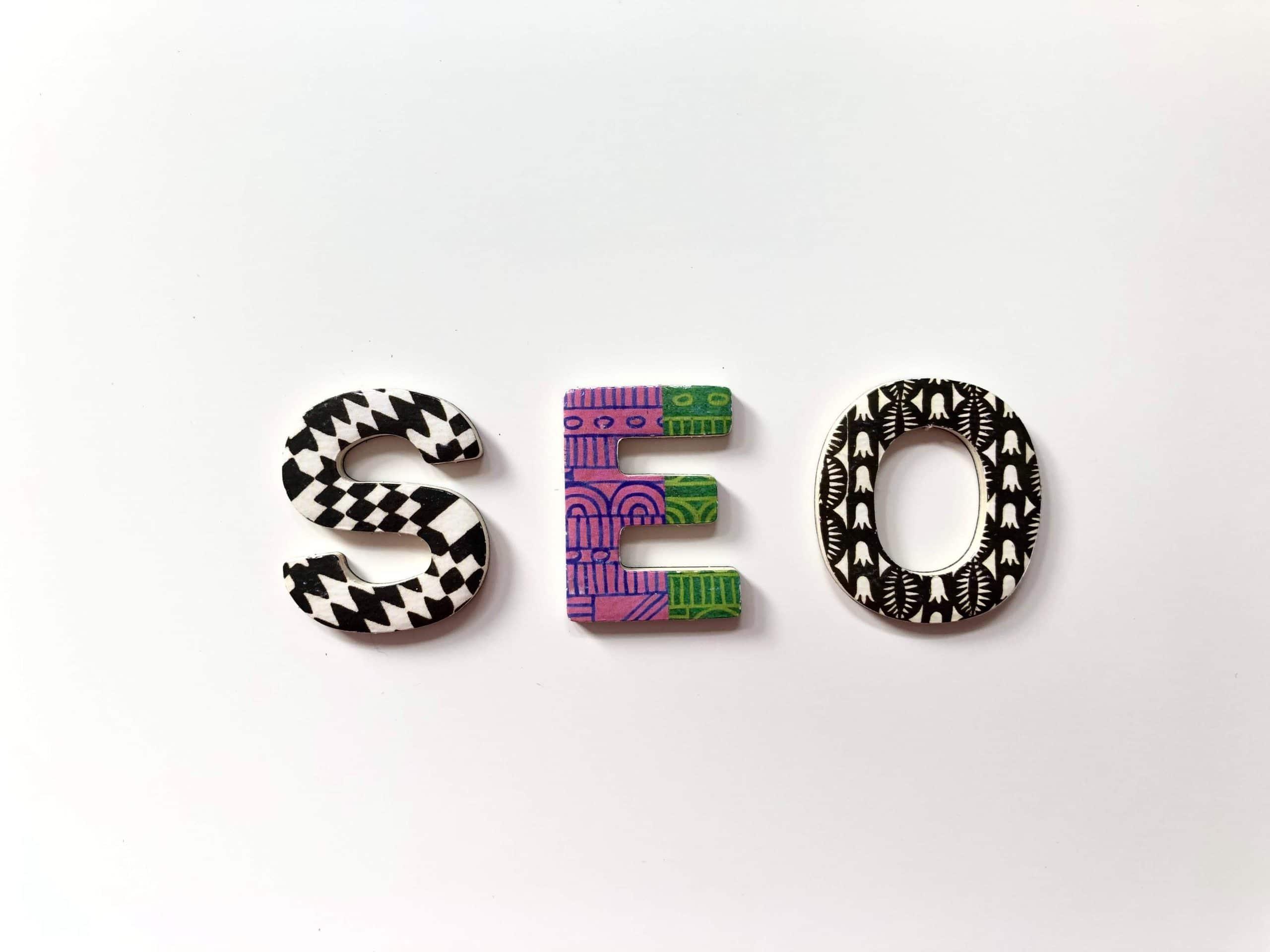 SEO аудит web-сайта
